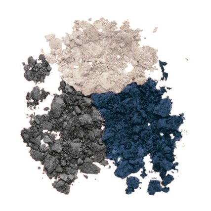 Osmosis Colour Eye Shadow Trio