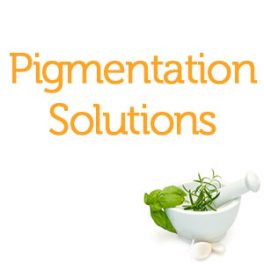 Pigmentation Solutions