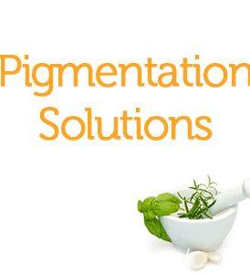 Pigmentation Solutions