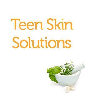 Teen Skin Solutions