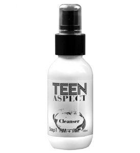 Teen Aspect Cleanser