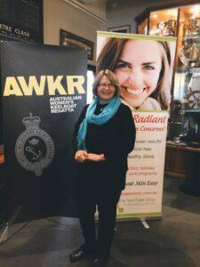AWKR sponsor