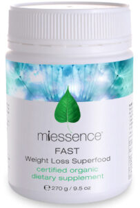 miessence fast weight loss superfood
