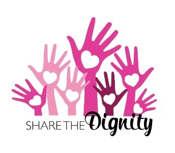 share the dignithy