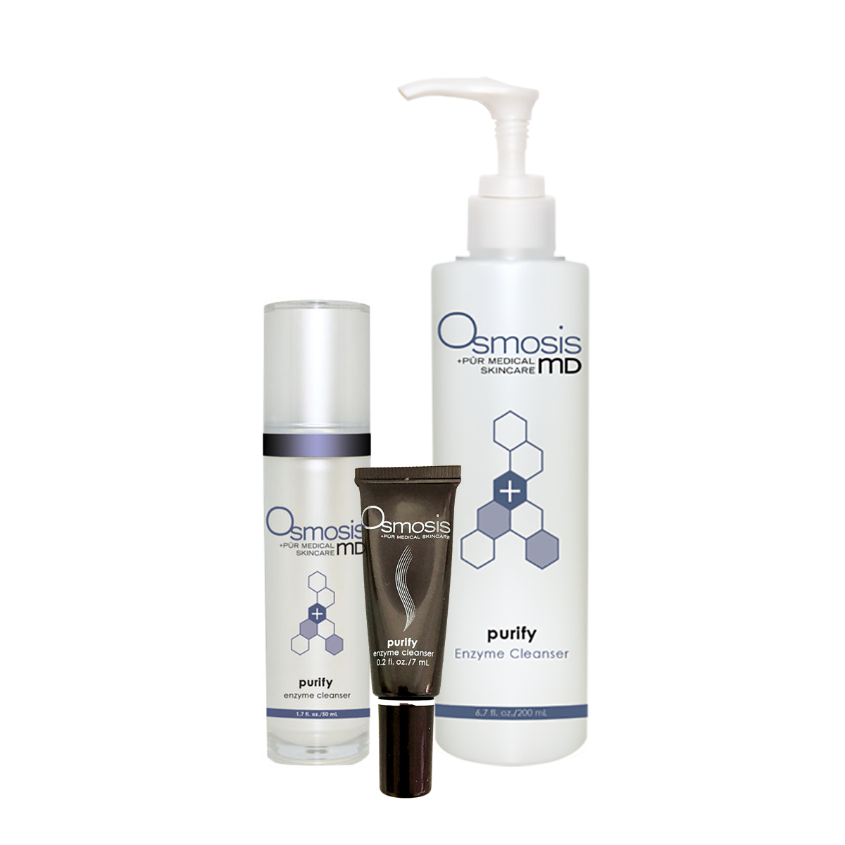 Osmosis MD Purify