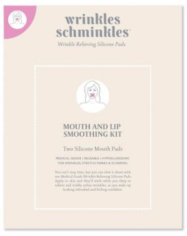 Wrinkle Schminkles Mouth and Lip Smoothing Kit