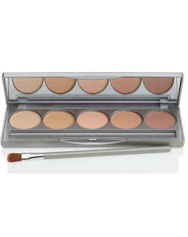 Colorescience Mineral Corrector Palette Light Medium