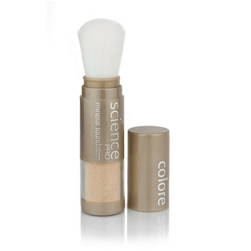 Colorescience Loose Mineral Brush