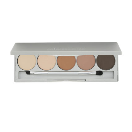 Colorescience Mineral Eye and Brow Palette