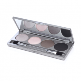 Colorescience Pressed Mineral Eye Palette