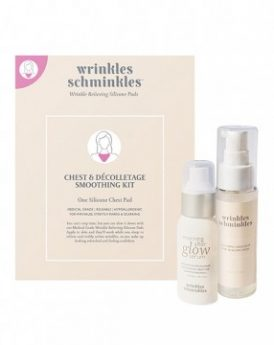 Wrinkle Schminkles 3-Step Chest and Décolletage Renewal Pack