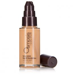 Osmosis Colour Performance Wear Satin Foundation