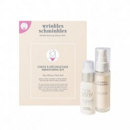 Wrinkles Schminkles Chest and Décolletage Renewal Pack