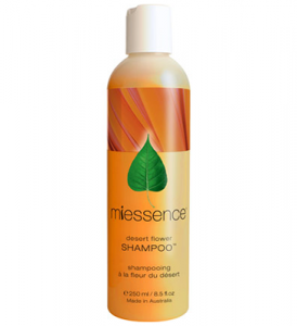 Desert Flower Shampoo