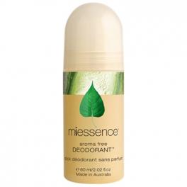 Miessence Aroma Free Deodorant