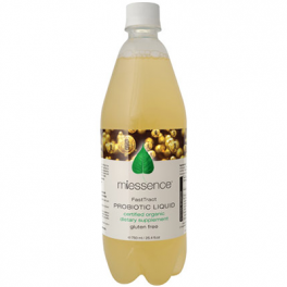 Miessence Fast-Tract Gluten Free Probiotic Liquid