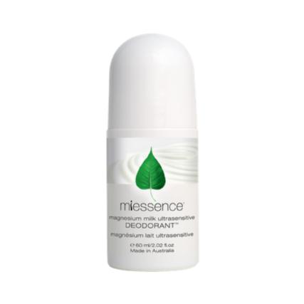 Miessence Milk of Magnesium Deodorant