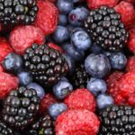Antioxidants are Berry Radical
