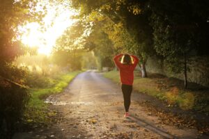 Exercise and Mindfulness