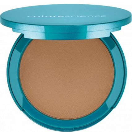 Colorescience Natural Finish Pressed Foundation Tan Golden