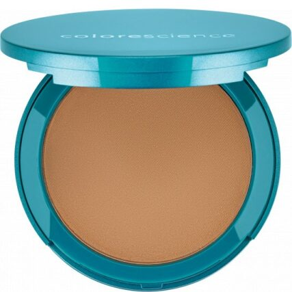 Colorescience Natural Finish Pressed Foundation Tan Natural