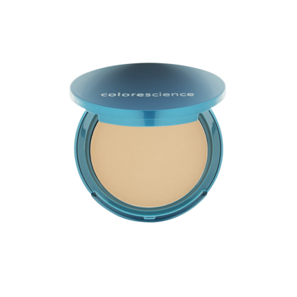 Colorescience Pressed Foundation Light Ivory