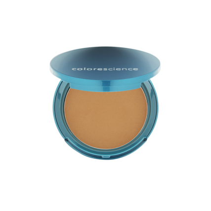 Colorescience Pressed Foundation Tan Golden