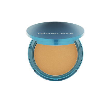 Colorescience Pressed Foundation Tan Natural