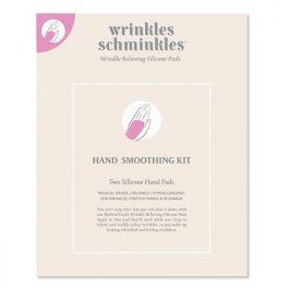 Wrinkles Schminkles Hand Smoothing Kit