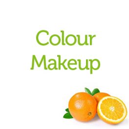 Colour Makeup