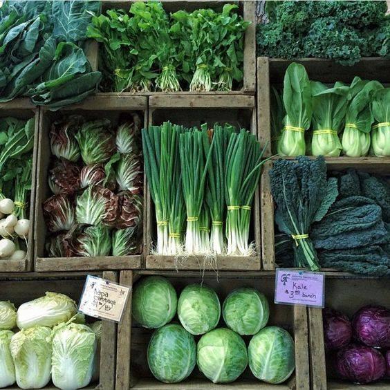 Green-Vegetables-Market