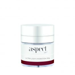 Aspect Dr Ultra Light Hydration (Available Early December)