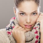 Winter Skin Dehydration