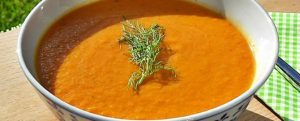 Soothing Gut Healing Soups For Dehydration