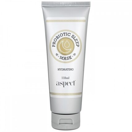 Aspect Gold Probiotic Sleep Mask