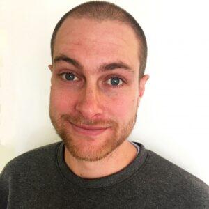 Men's Skincare Chris T