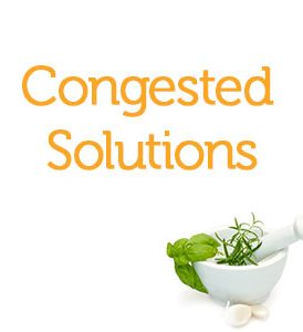 Congested Skin