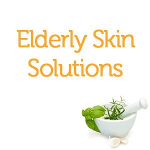 Elderly Skin
