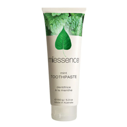 Miessence Mint Toothpaste