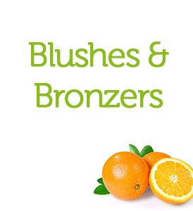 Blushes & Bronzers