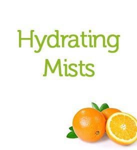 Hydrating Mists
