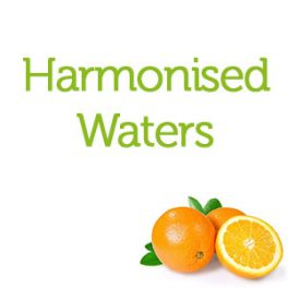 Harmonised Waters