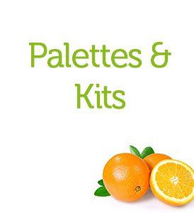 Palettes & Kits