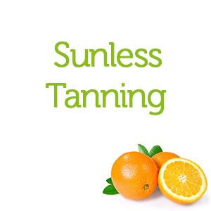 Sunless Tanning