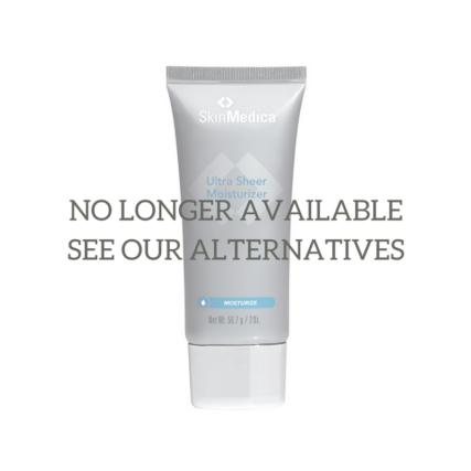 SkinMedica Ultra Sheer Moisturiser