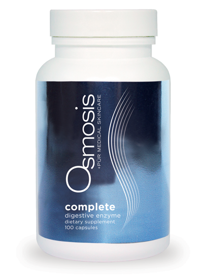 Osmosis Complete Digestive Enzyme
