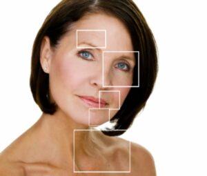 Wrinkles - Skin Changes