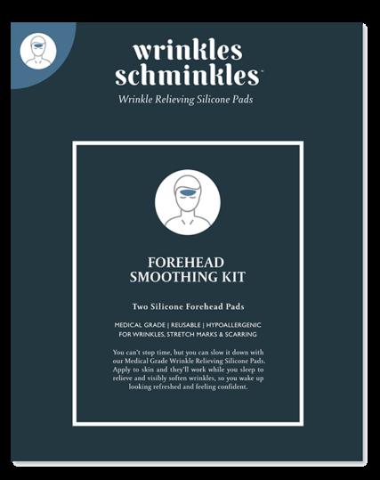 Wrinkle Schminkles Forehead Smoothing Kit