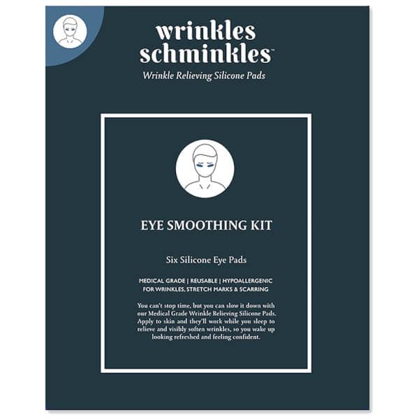 Wrinkles Schminkles Mens Eye Smoothing Kit