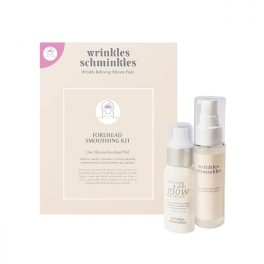 Wrinkles Schminkles 3-Step Forehead Renewal Pack